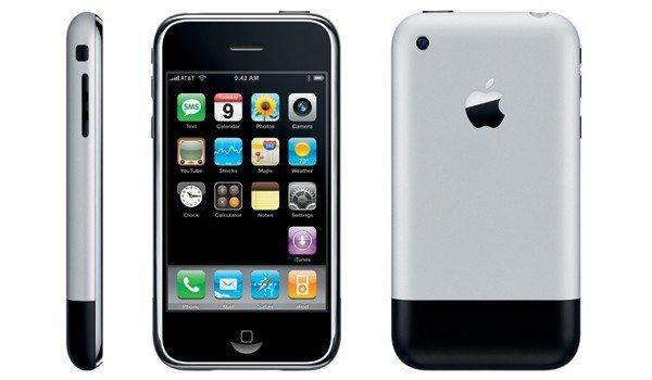 iphone 1 ile ilgili görsel sonucu