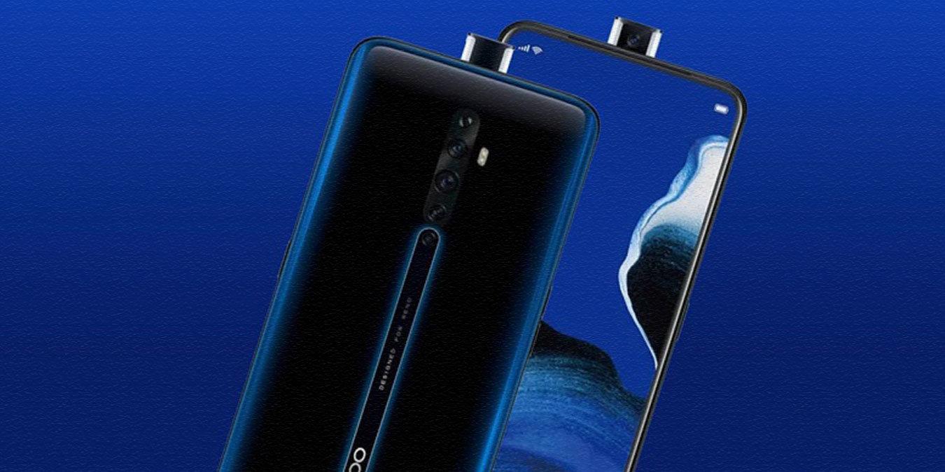 Oppo Reno 2Z 128 GB: ile ilgili görsel sonucu