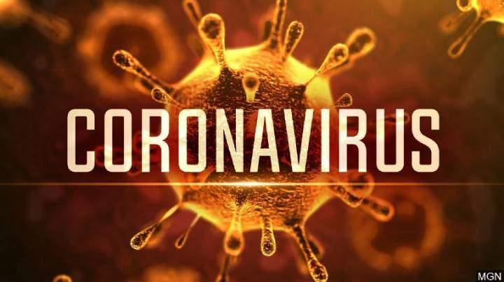 Coronavirüs haritası ile virüsün yayılımı online olarak takip edebiliyor