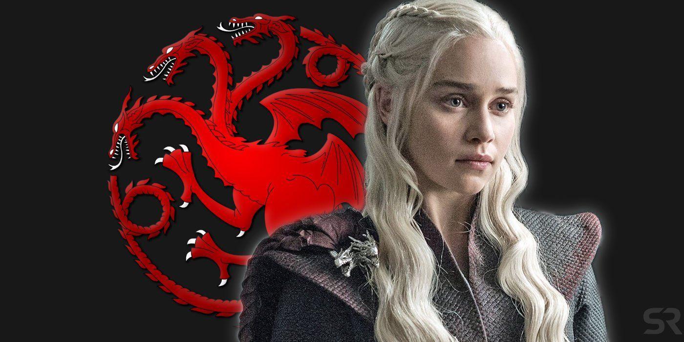 Targaryen ile ilgili görsel sonucu