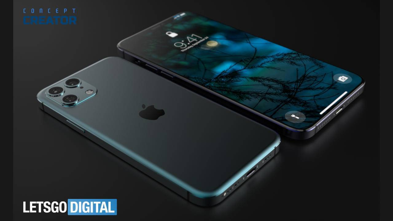 iPhone 12 leak mentions four models, including an iPhone 12 Mini