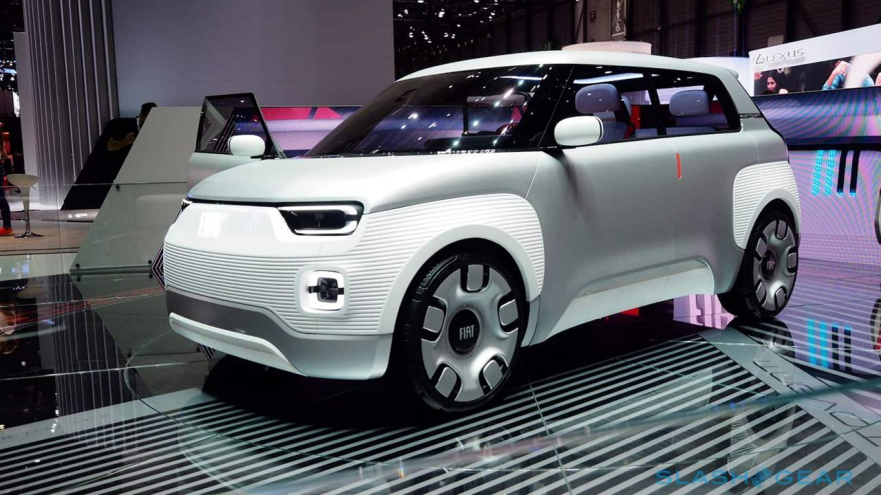 Fiat Concept Centoventi ile ilgili görsel sonucu