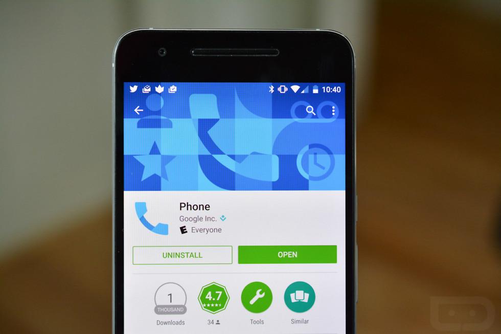 google phone app ile ilgili görsel sonucu