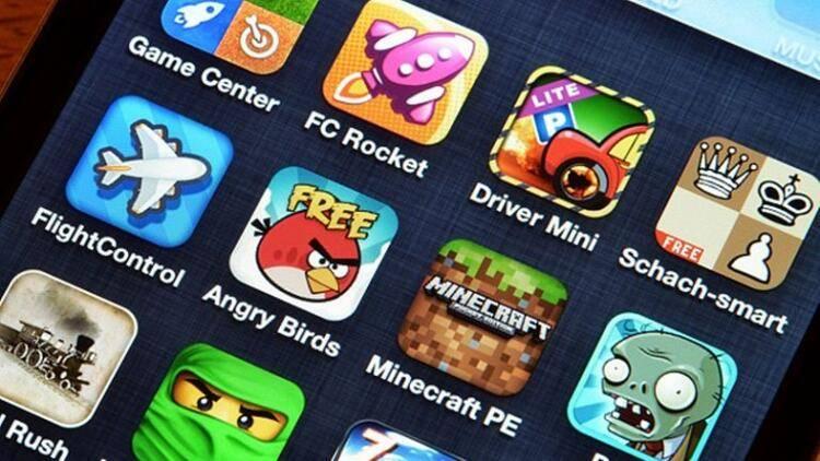 mobil games ile ilgili görsel sonucu