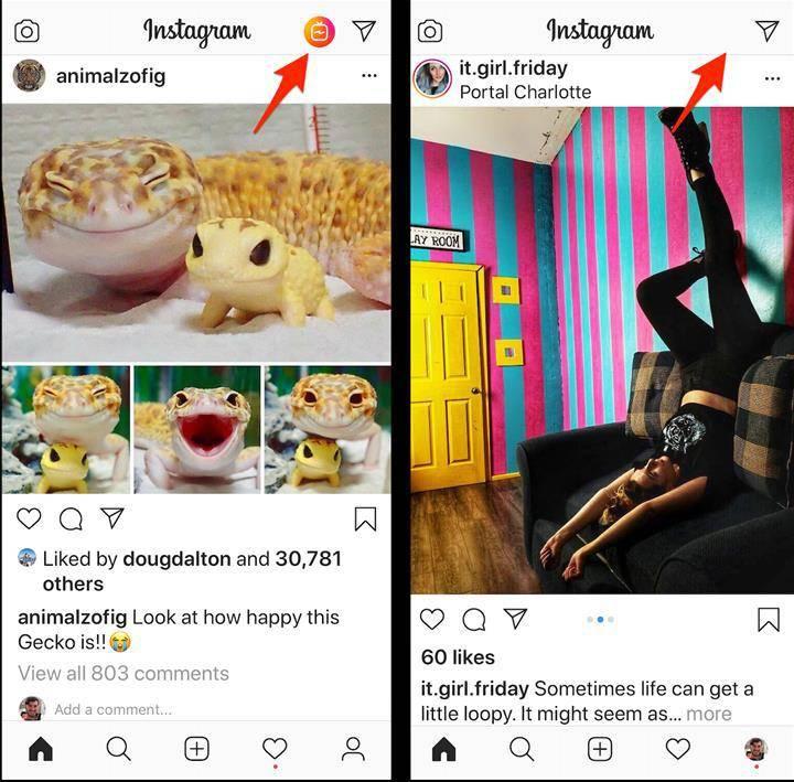 Instagram, uygulama ana sayfasındaki IGTV simgesini kaldırıyor