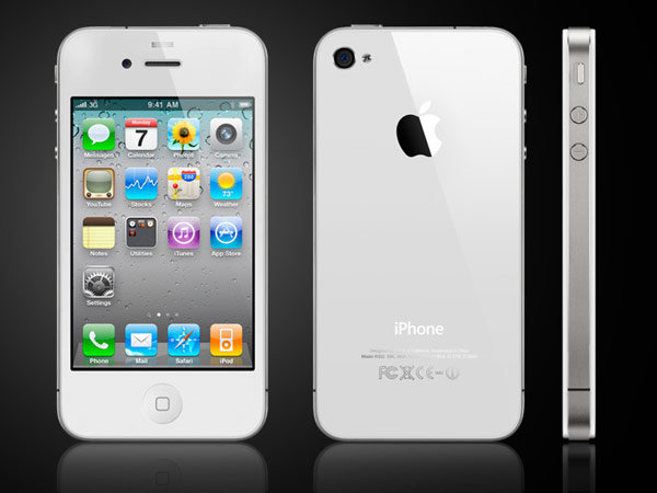 iPhone 4 ile ilgili görsel sonucu