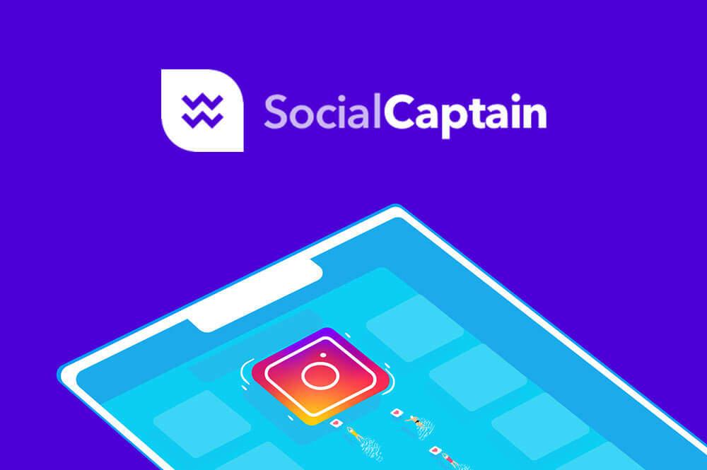 social captain ile ilgili görsel sonucu