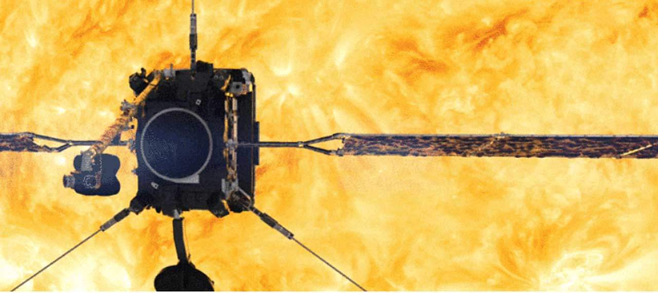 Solar Orbiter set to launch on February 7