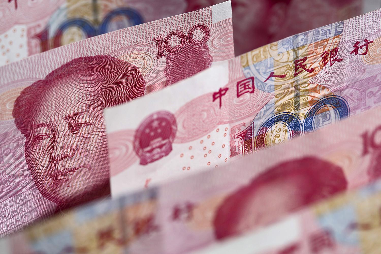 yuan banknotes ile ilgili görsel sonucu