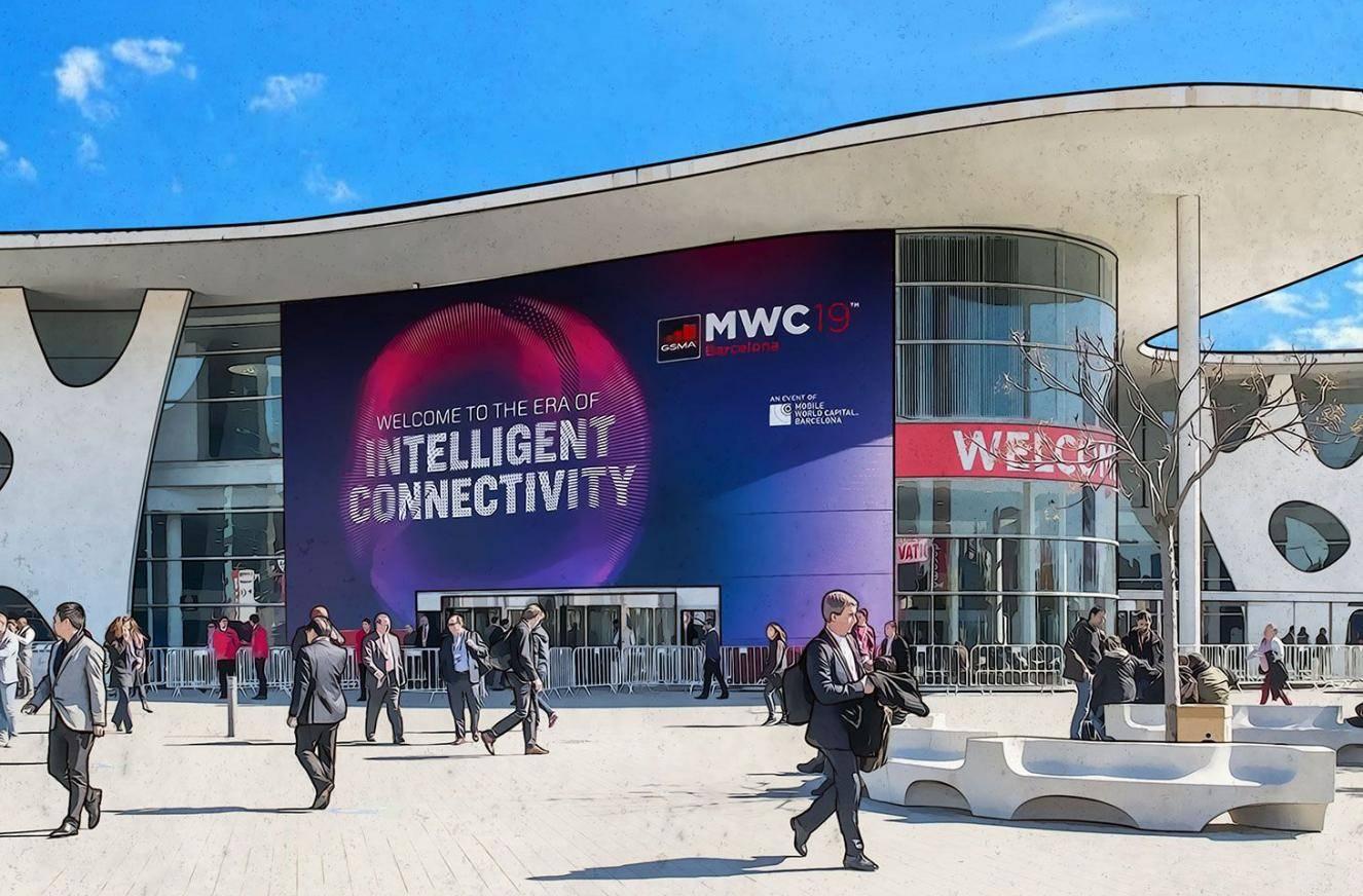 mobile world congress 2020 ile ilgili görsel sonucu