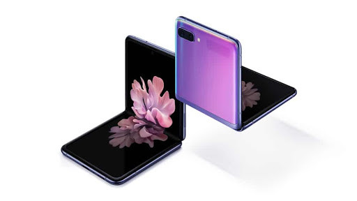 Image result for z flip galaxy
