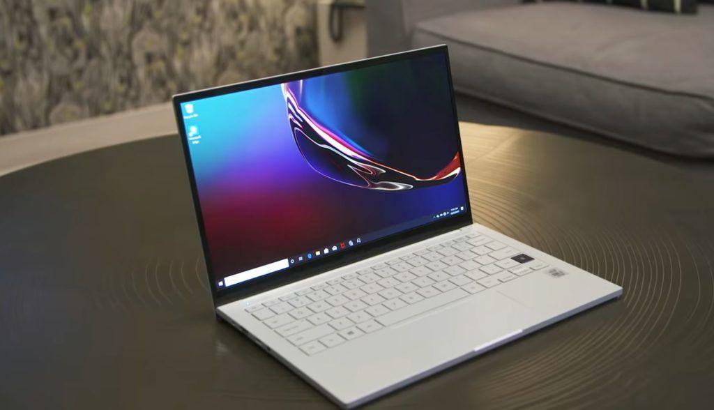 SamsungGalaxyBookIon 2020 teknik özellikler