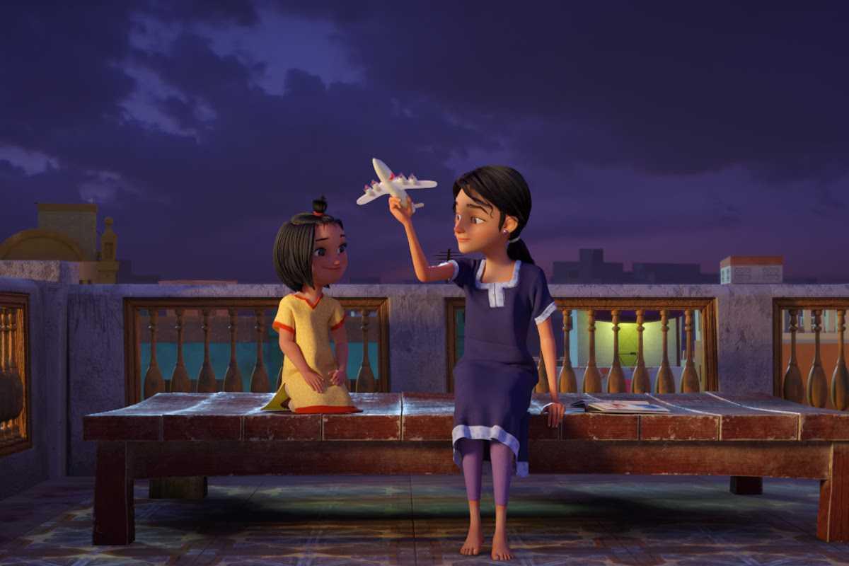 sitara: kızların hayalleri sönmesin
