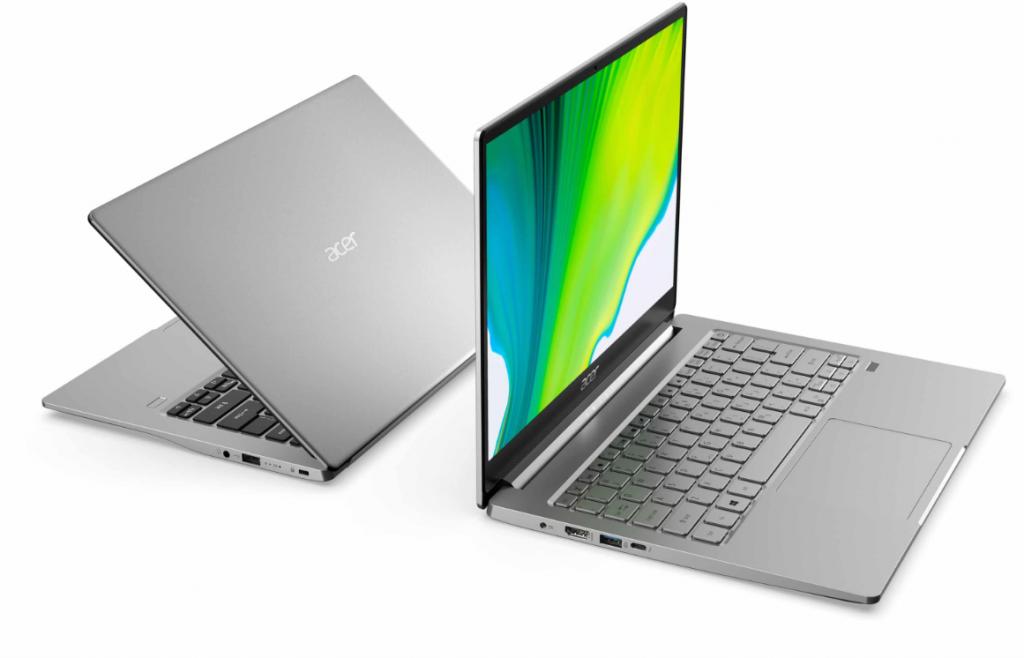Acer Swift 3 teknik özellikler