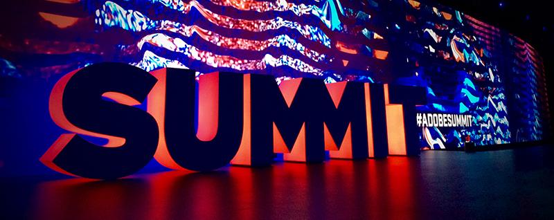 Adobe Summit etkinliği iptal edildi