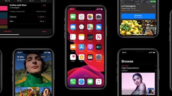 apple ios güncellemesi