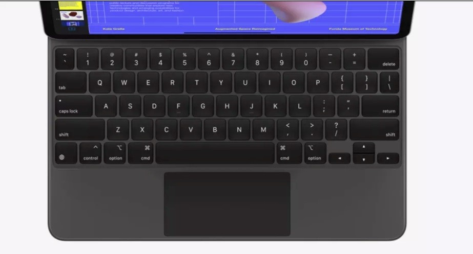 apple-sihirli-klavye