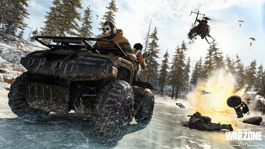 Call of Duty: Warzone nasıl bir oyun?