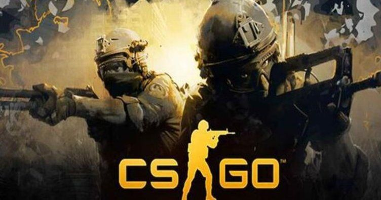 Counter-Strike: Global Offensive'ı 1 milyon oyuncu