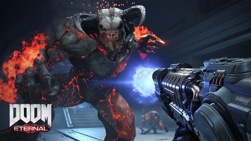 Doom Eternal nasıl bir oyun
