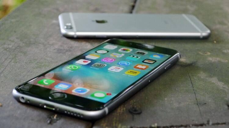 Eski iPhone Kullanıcıları 25 Dolar Alacak