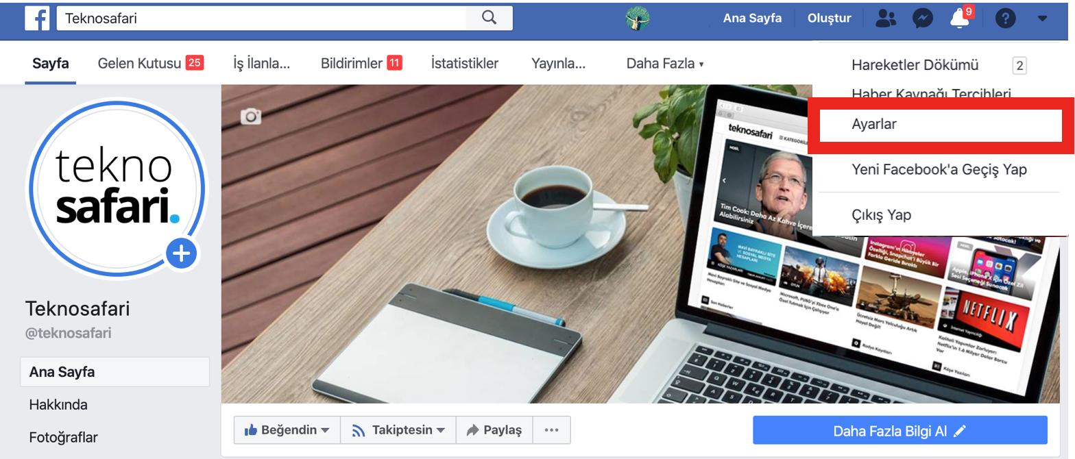 facebook arkadas listesi gizleme 2