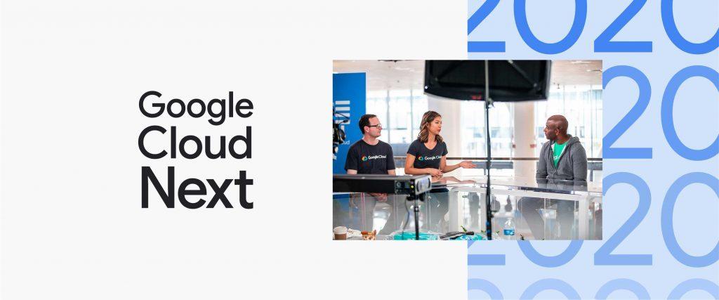 Google Cloud Next 2020 iptal edildi