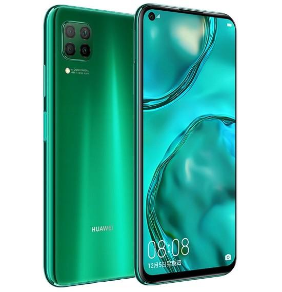 Huawei P40 lite teknik özellikler
