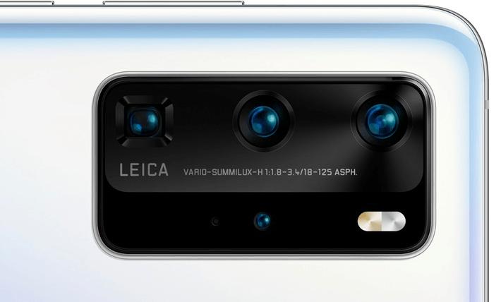 HuaweiP40 Pro teknik özellikler