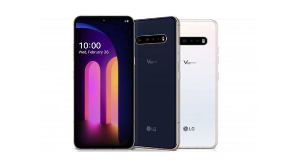 LGV60 teknik özellikler