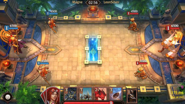 Magic: ManaStrike nasıl bir oyun?