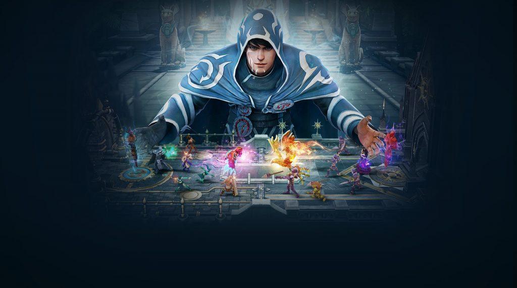 Magic: ManaStrike yeni güncelleme