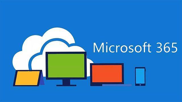 Microsoft 365 yeni özellikler
