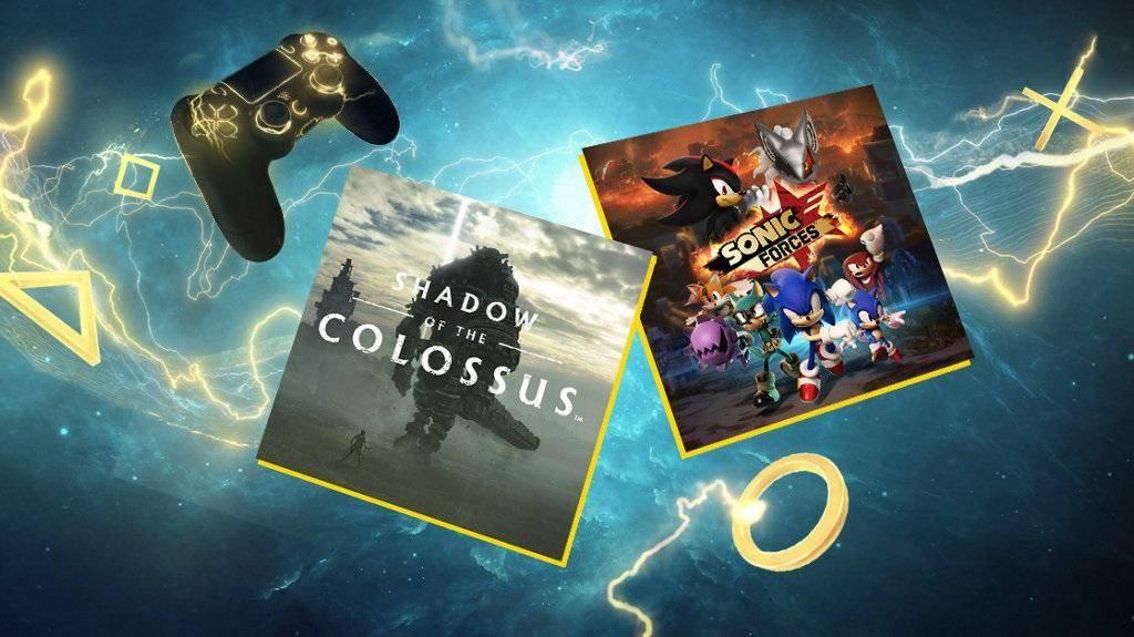 PS Plus Mart ayı oyunları