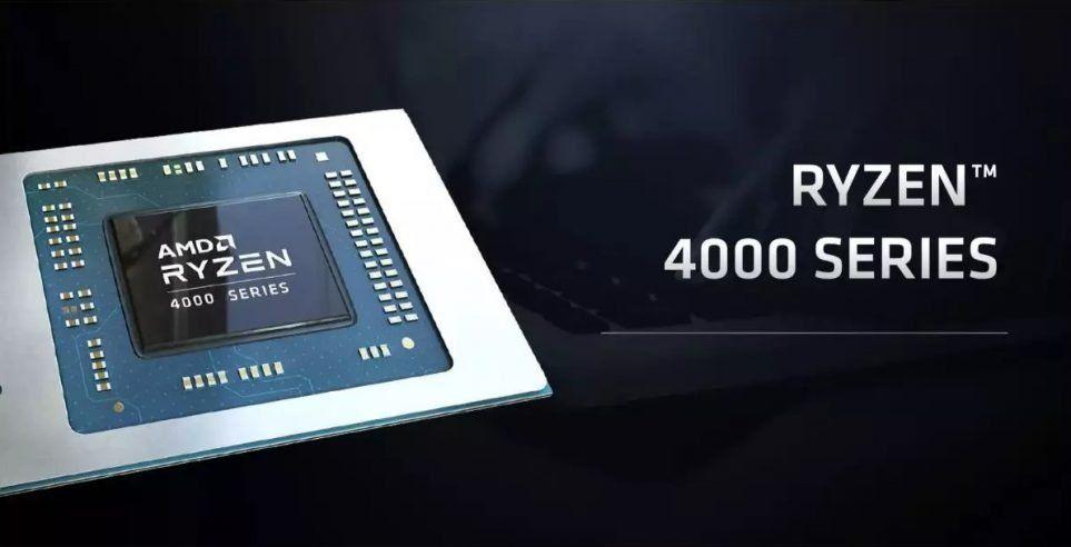 Ryzen Mobil 4000 H serisi özellikleri