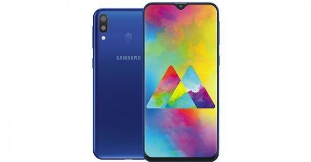 SamsungGalaxyM21 teknik özellikler