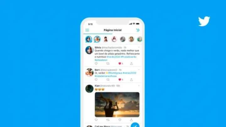 twitter fleets özelliği