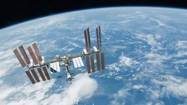 Uluslararası Uzay İstasyonu'nda organ üretilecek