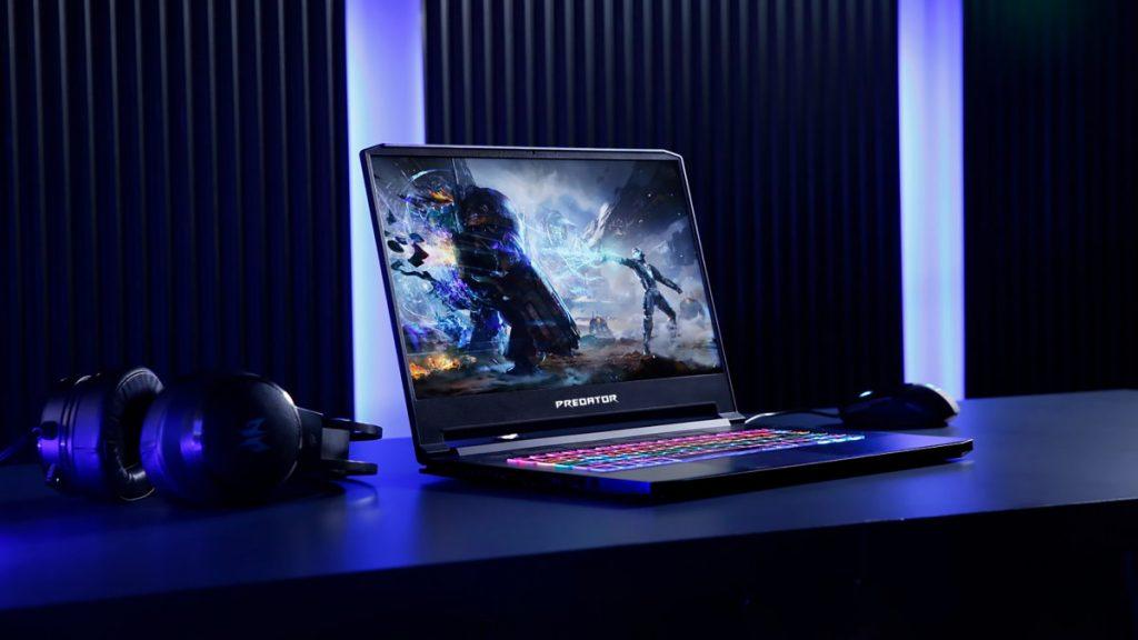 AcerPredatorTriton 500 özellikler