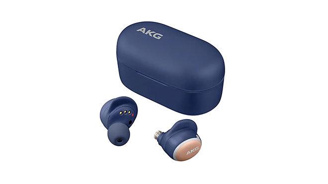 AKG N400 özellikler