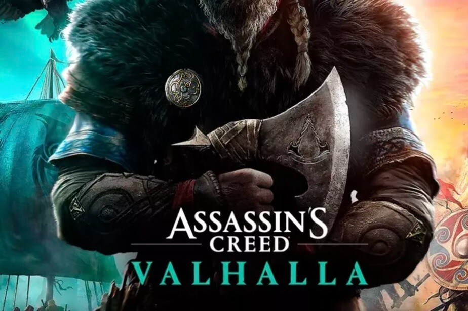 Assassin's Creed Valhalla Tanıtım Videosu