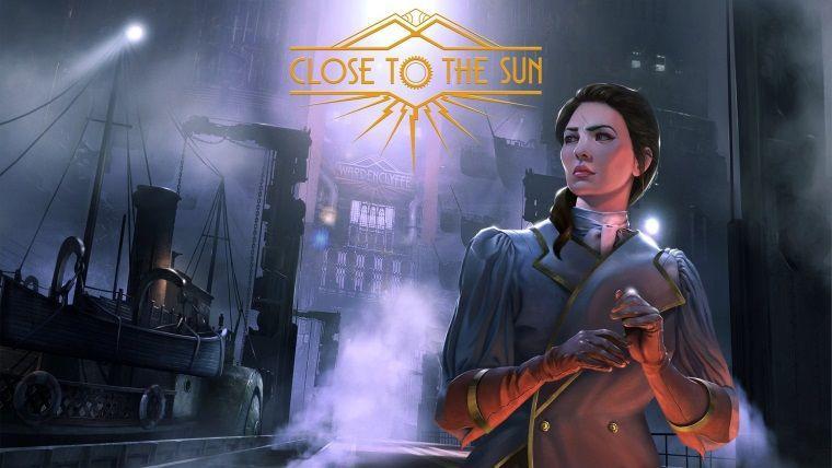 Close To The Sun nasıl bir oyun