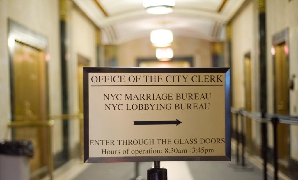 Evlilik Büroları