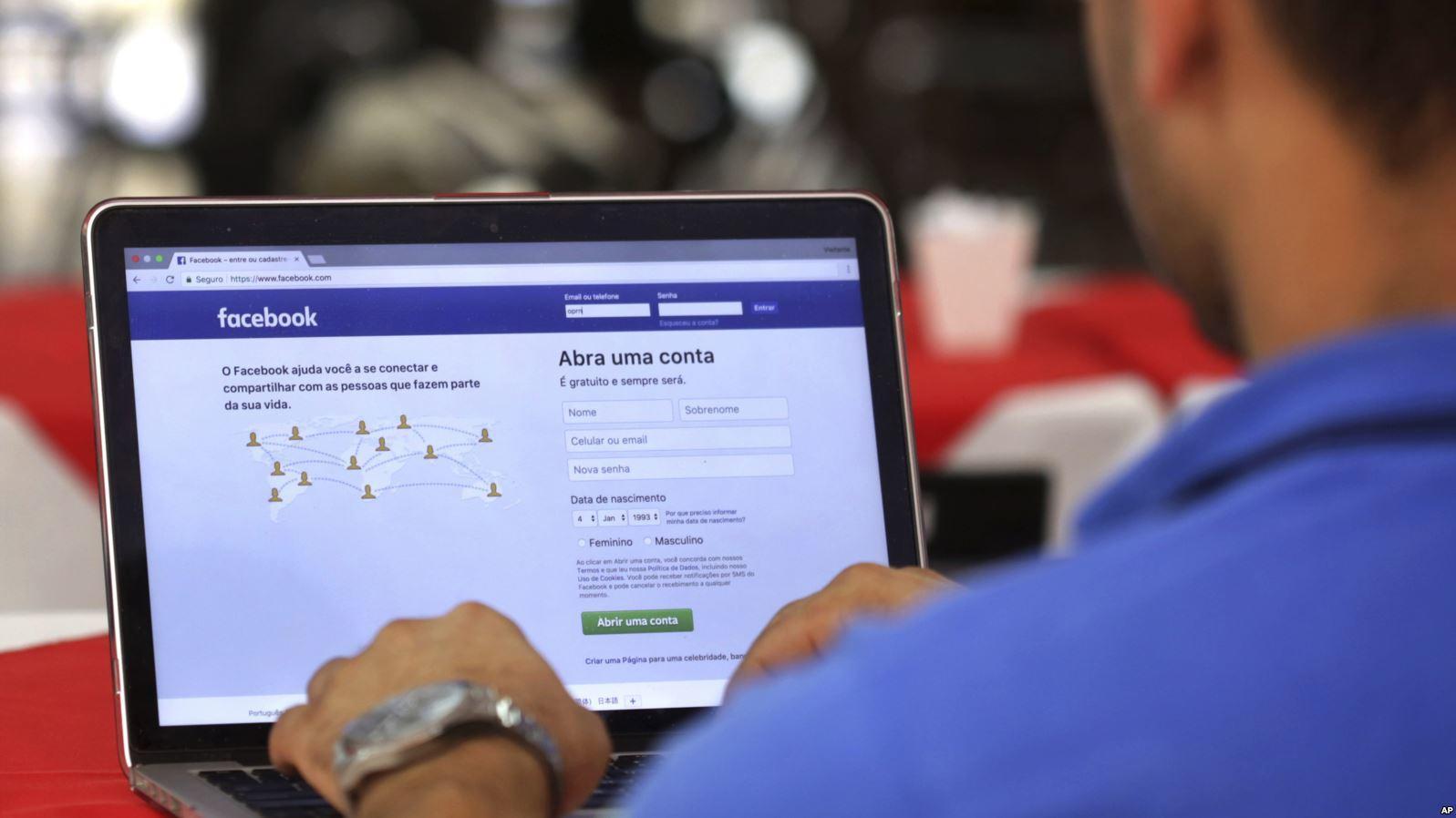 Facebook Çok Yavaş Çalışıyor