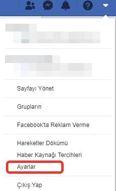 Facebook hesabım çalındı nasıl kapattırabilirim