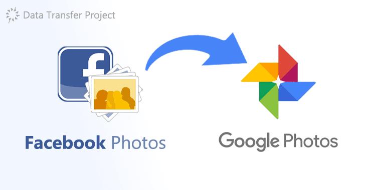 Facebook'taki Dosyalar Google Fotoğraflar'a Nasıl Taşınır?