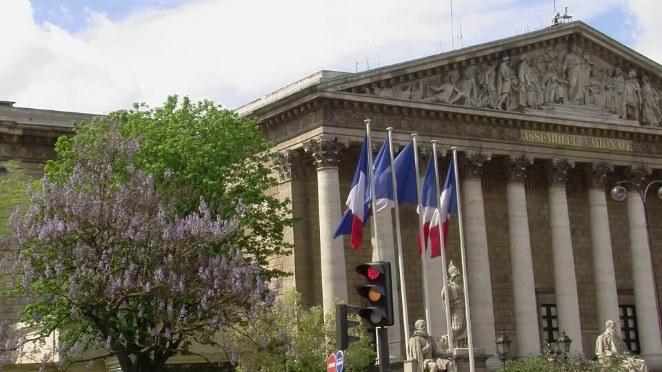 Fransa COVID-19 Takip Uygulaması