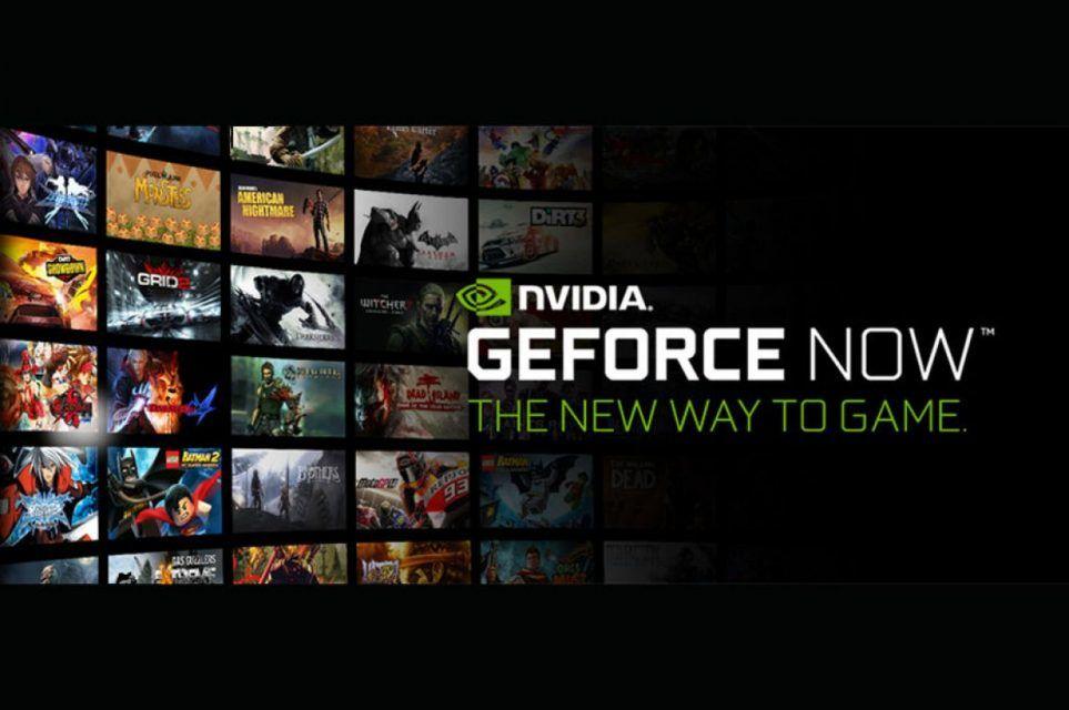 GeForce Now desteklediği oyunlar