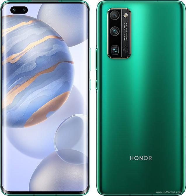 Honor 30 Pro teknik özellikler