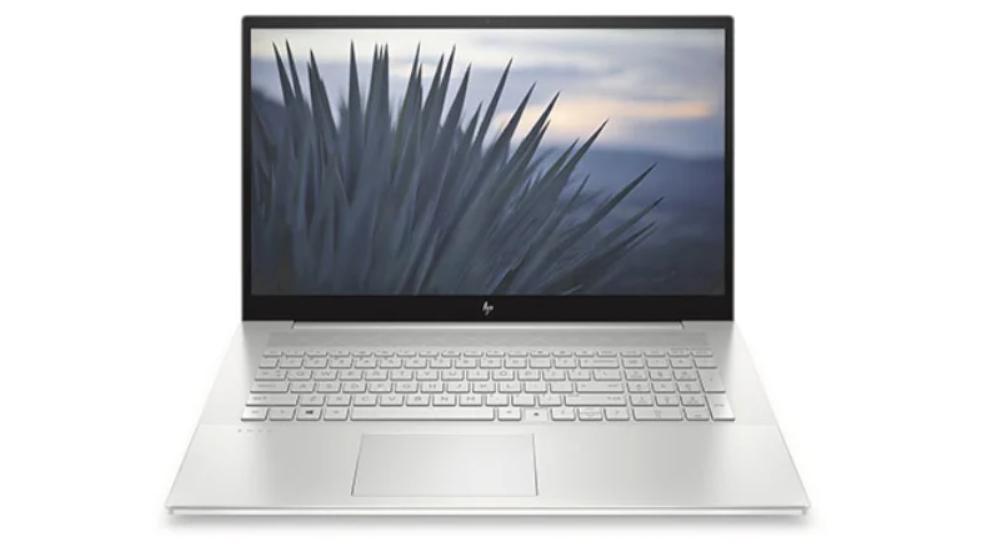 4K ekranı ile dikkat çeken HP Envy 17 tanıtıldı - TeknoSafari